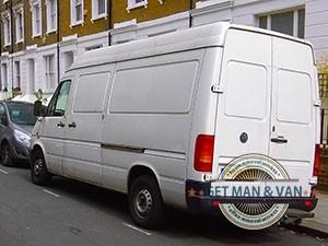 Goodmayes-van