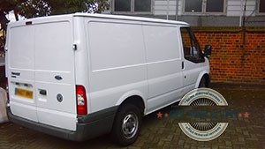 Kingsbury-van