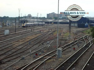 Old-Oak-Common-Railway