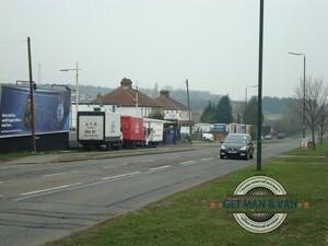 Ruxley-Road