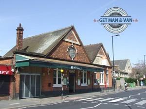 Selhurst-station