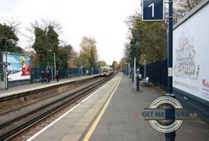 Sidcup-Station