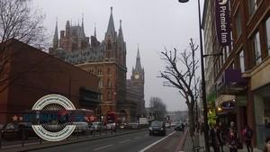 St-Pancras-WC1