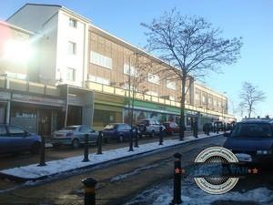 St-Pauls-Cray-Snow