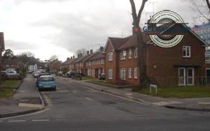 West-Green-Street