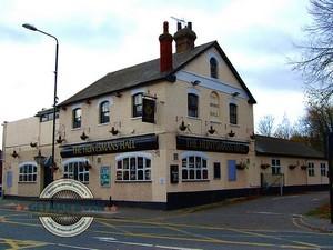 Worcester-Park-pub