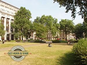 Bloomsbury-Square