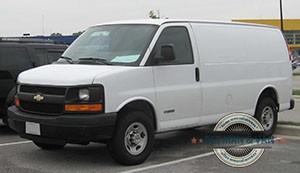 White-moving-van