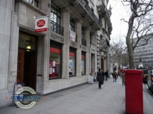 Aldwych-Post-Office