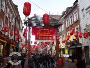 Chinatown-London