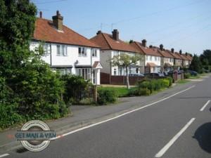 Cowley-Peachey-Lane