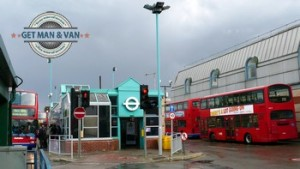 Edgware-Bus-Station