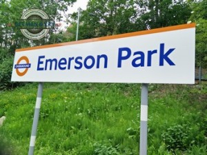 Emerson-Park-Sign