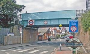 West-Harrow-Station