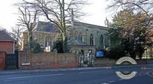 Winchmore-Hill-Church