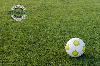 Football-field