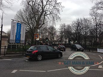 Greenwich, SE10