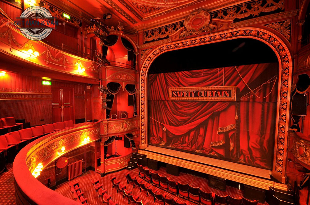 Theatre Royal, Stratford East