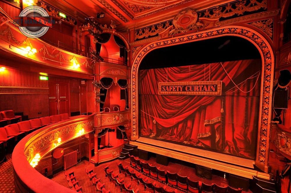 Theatre Royal, Stratford East